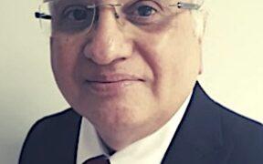Kaushik Punjani Chairman Euro Exim Bank