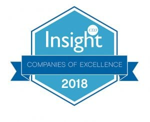 Companies of Excellence 2018
