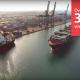 Sohar port and free zone