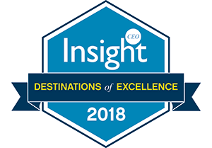 Destinations of Excellence 2018