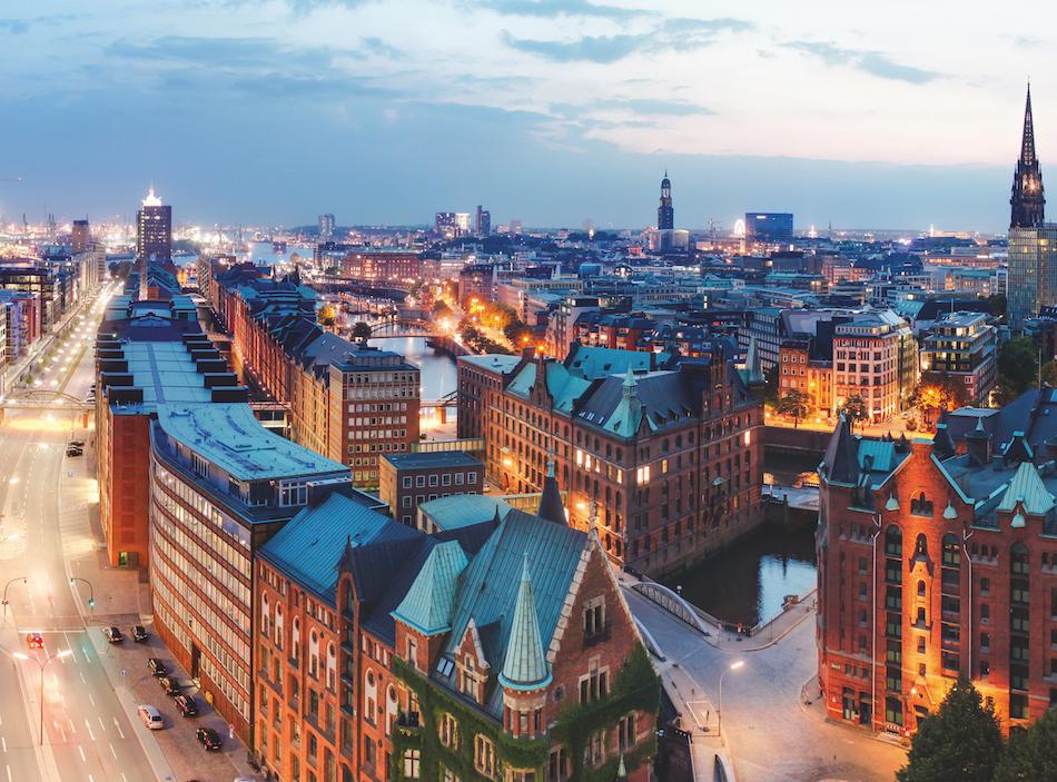 Hamburg invest