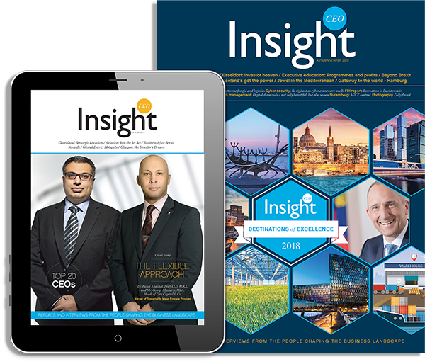 CEO-Insight Winter 2018