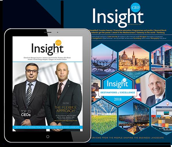 CEO-Insight Winter 2018