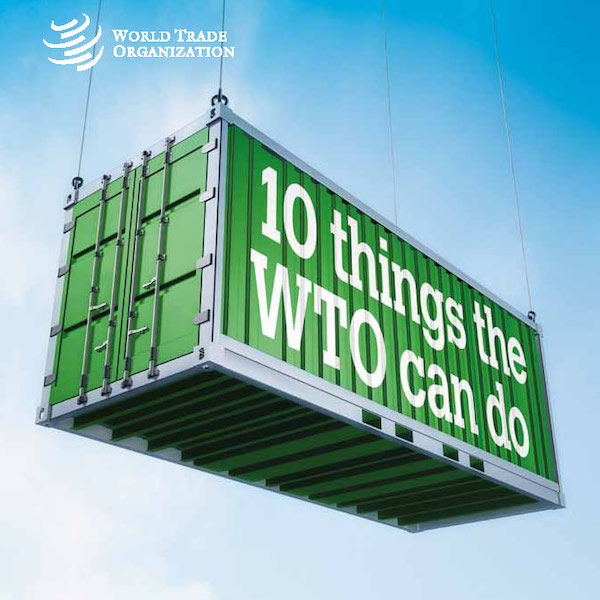 10 things the WTO Can Do