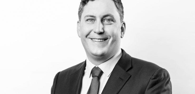 Philipp Kieber, Interadvice Anstalt