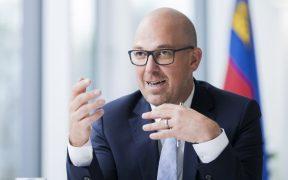 Dr. Daniel Risch, Deputy Prime Minister of Liechtenstein