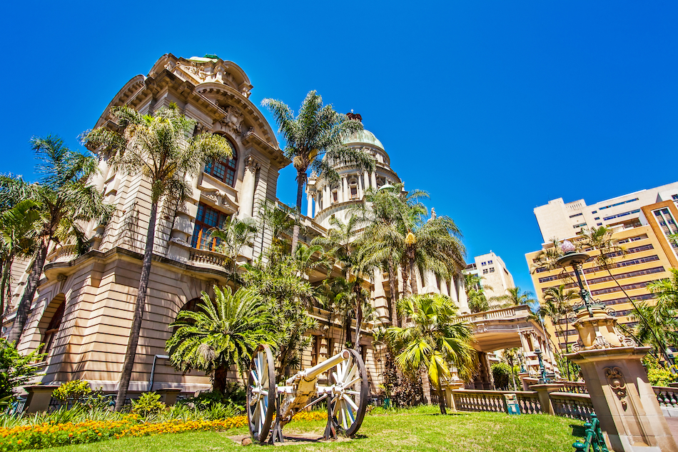 The-City-Hall-in-Durban-South-Africa-