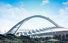 The Mose Mabida stadium