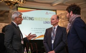 Mining Investment Conferences