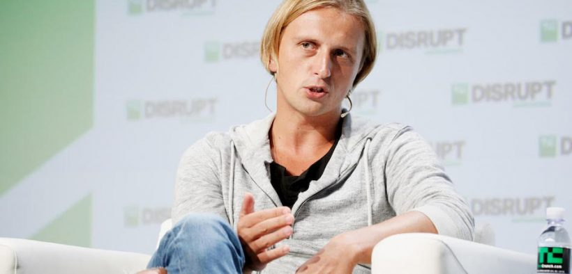 Nik Storonsky, the CEO and Founder of Revolut