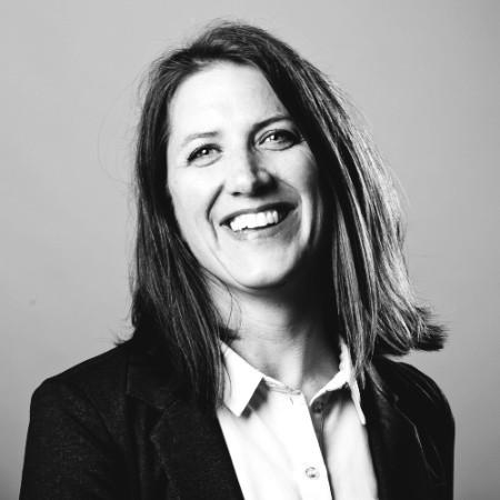 Marieke Saeij, CEO, Onguard