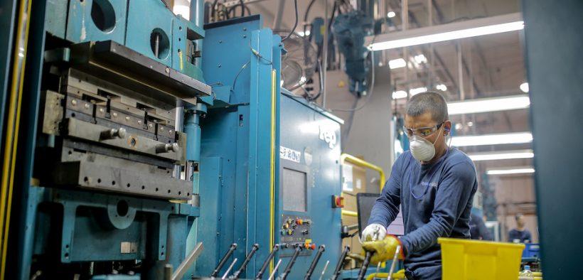 Mexico manufactoring