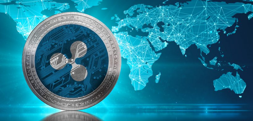 Ripple in the Market