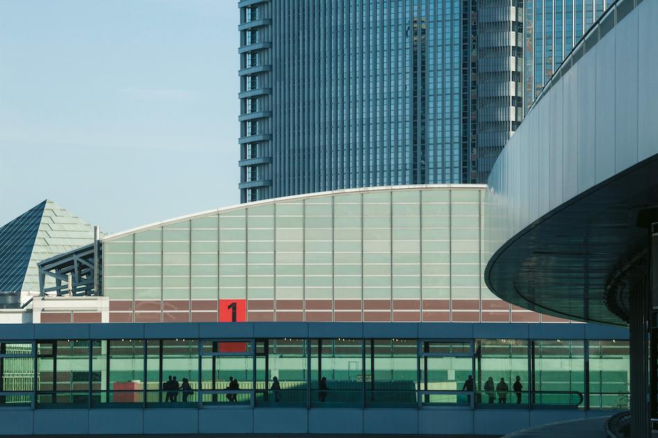 Messe Frankfurt GmbH