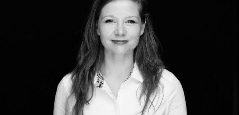 Agnė Selemonaitė, Deputy CEO at ConnectPay