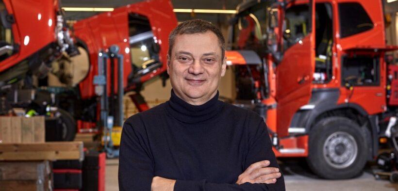 Luca Delgrossi