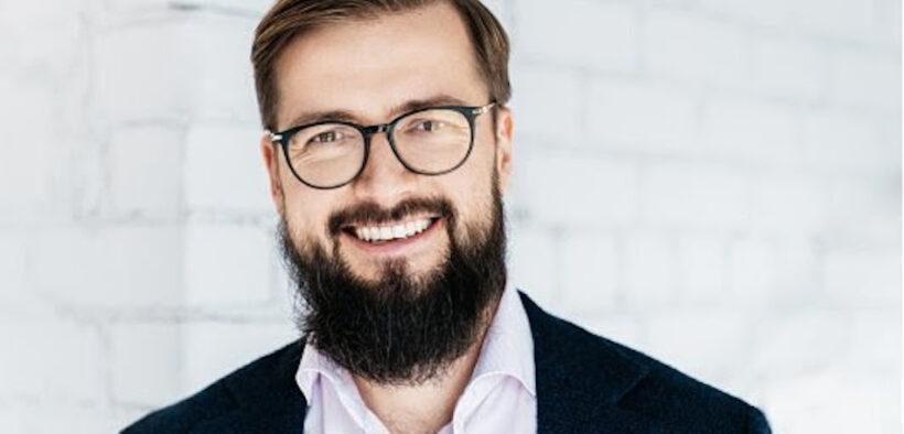 Marius Galdikas, CEO at ConnectPay
