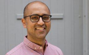 Ammar Akhtar, Yobota's Co-founder and CEO