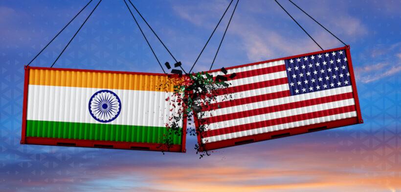 India & USA