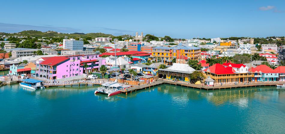 Antigua,