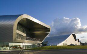 The Bermuda Aircraft Registry's European headquarters is located at Farnborough Airport.
